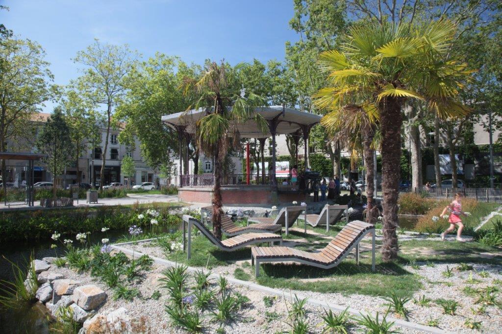 Zoo mécanique la Roche sur Yon