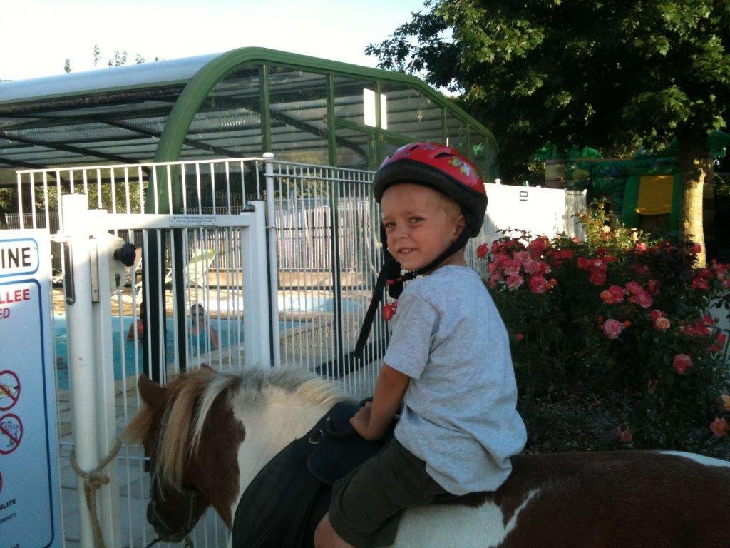 activités enfants avec les animaux de la ferme à la Roche sur Yon