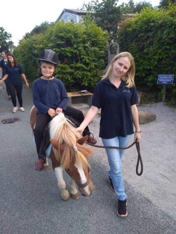 activités enfants au camping en Vendée