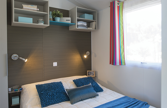 chambre luxe);