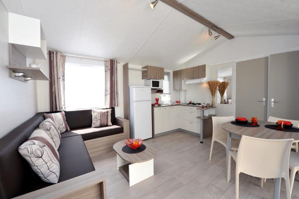 location mobil home familial pas cher en Vendée);