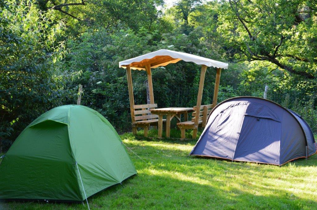 emplacement premium camping 3 étoiles Vendée);