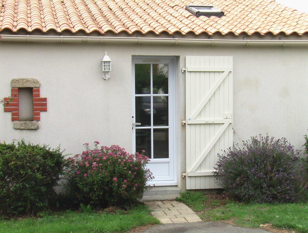 Gîte en location au camping en Vendée);