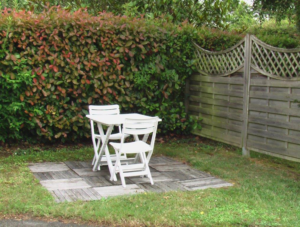 location gîtes avec terrasse Vendée);