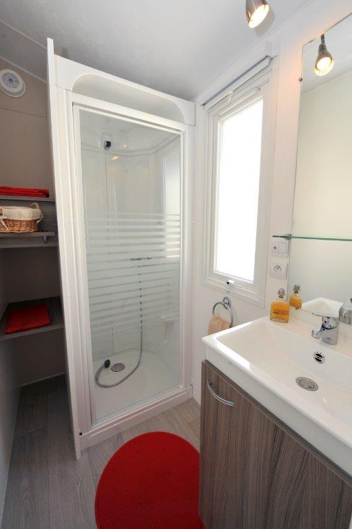 salle de bain);