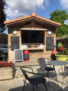SNACK dans Camping en Vendée