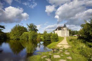 Découvrez le Parc de Beaupuy en Vendée